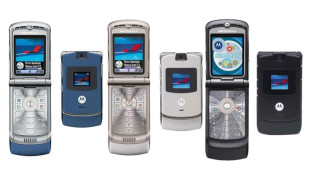 Top 10 Best selling phones of all time