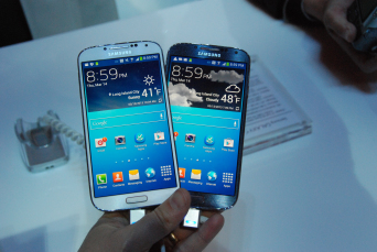 Top 10 Best selling phones of all time samsung galaxy s4