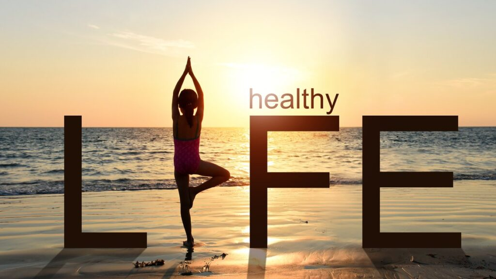 Tips for living a healthy life